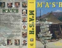 M*A*S*H VHS - Abduction of Margaret Houlihan, Margaret's Engagement, Margaret's Marriage