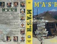 M*A*S*H VHS - Cease Fire, Private Charles Lamb, Abyssinia Henry