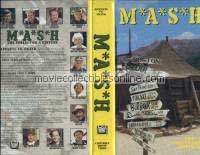 M*A*S*H VHS - Chief Surgeon Who?, Major Fred C. Dobbs, George
