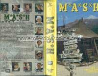 M*A*S*H VHS - Follies of the Living Concerns of the Dead, Who Knew?, Settling Debts