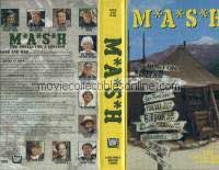 M*A*S*H VHS - Henry in Love, Springtime, Love & Marriage