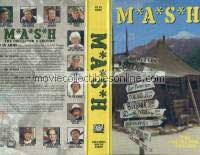 M*A*S*H VHS - Incubator, Nurses, Are You Now Margaret?