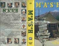 M*A*S*H VHS - Mail Call 3, Party, Back Pay