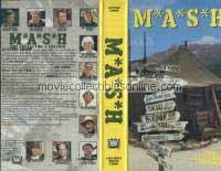 M*A*S*H VHS - No Sweat, Tooth Shall Set You Free, Heroes