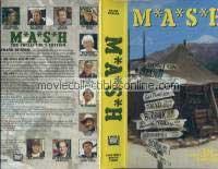 M*A*S*H VHS - Novocaine Mutiny, Gun, Der Tag