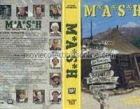 M*A*S*H VHS - Quo Vadis Captain Chandler, Interview, Dear Sigmund