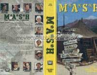 M*A*S*H VHS - Welcome to Korea, Change of Command