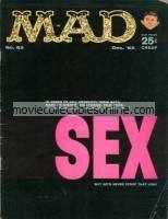12/1963 Mad