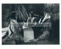 Mahabharata Press Photo